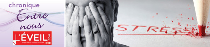 Le stress psychologique, Connaissance et écoute de soi