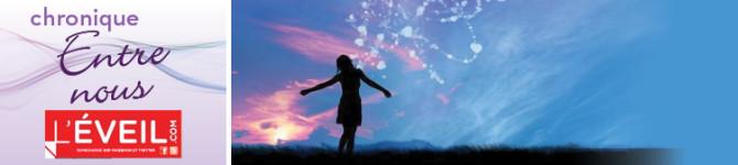 Le reflet de nos relations – De l'inspiration à la manifestation