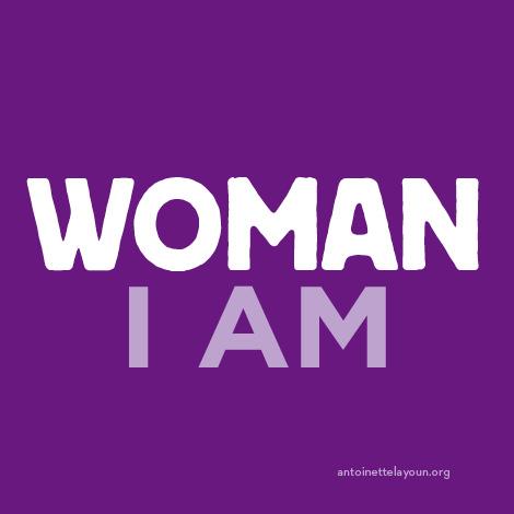 WomanIam