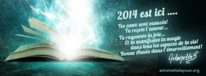 Magique 2014