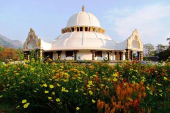 DharmaPitha