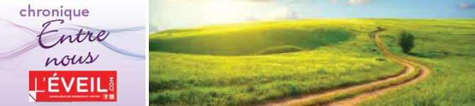Comment trouver le chemin du bonheur?