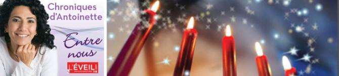 La magie des fêtes – Simplicité et abondance