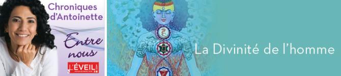 La légende de la divinité – Harmonie Être-Humain