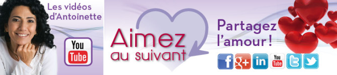 Aimez… au Suivant – Vidéo
