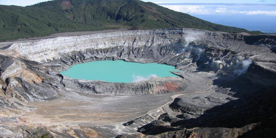 VolcanPoas