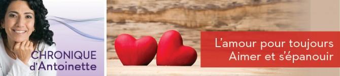L'amour pour toujours – Aimer et s'épanouir